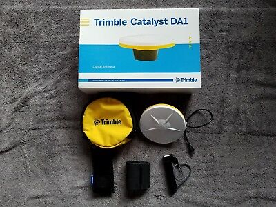 Trimble Catalyst How It Works - induced info