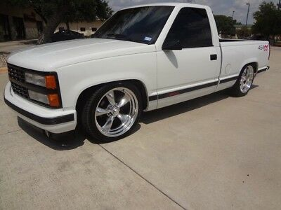 1992 Chevrolet Other Pickups  Chevy 454ss truck
