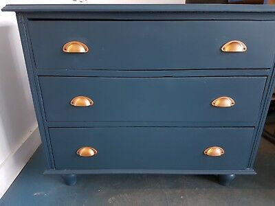 Upcycled Antique Rustic Chest Of Drawers Collect Se9 Eltham