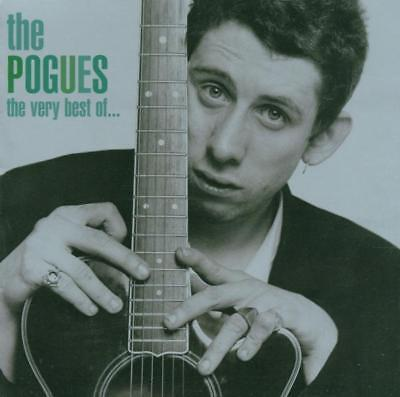 The Pogues - Best Of...,Very CD Warner Mus NEW