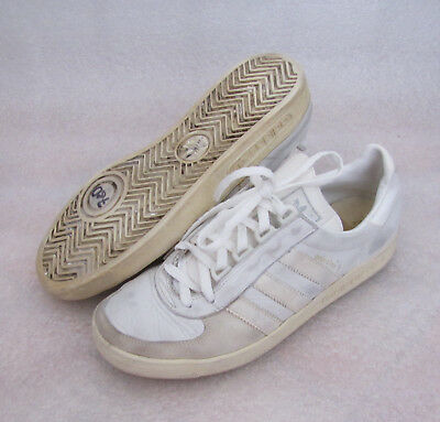 Details about RARE! Vintage! Adidas Adicourt Shoes Sneakers UK 6.5 EU 40 40.5 Made Taiwan 80s
