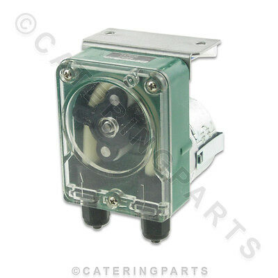 GERMAC G250 UNIVERSAL 230v PERISTALTIC ROTARY CHEMICAL DOSING PUMP 2.3 LITRES HR