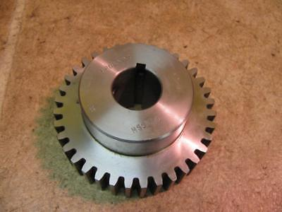 """Browning NSS836 36 Tooth Spur Gear with 1-1/4"""" Keyed Bore"""