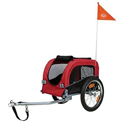 Trixie Bicycle Trailer, Large - Trailer