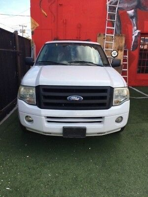 2009 Ford Expedition  Ford expedition 2009 XLT 2WD 2009