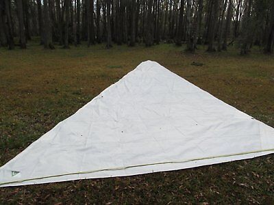 Vector Racing Sail Beautiful Condition 15' x 34' x 39'