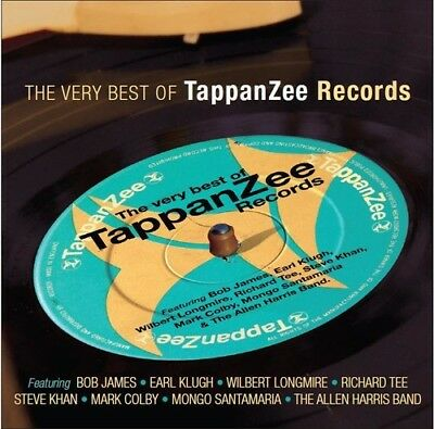 Various Artists - Very Best Of Tappan Zee Records / Various [New CD] UK - Import