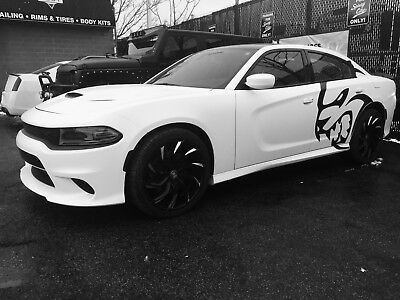 2015 Dodge Charger RT 2015 DODGE CHARGER R/T POLICE PACKAGE HELLCAT(Conversion)