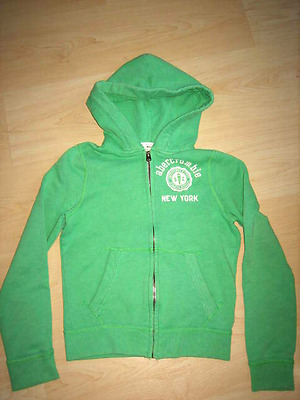 Abercrombie, Hoodie, Pullover, Gr. 140 (usa kids M)