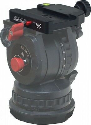 Berlebach Quick Coupler 160 for Sachtler Video 14/100
