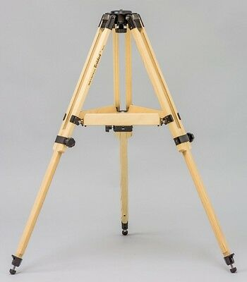 Berlebach Tripod Report 112 for the Astronomy
