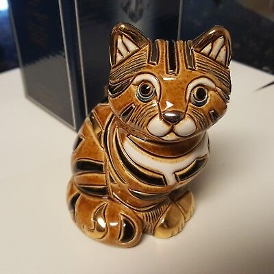 Rinconada - Tabby Cat 772 - New in box, shipped with care!