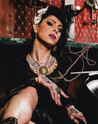 Naked Danielle colby