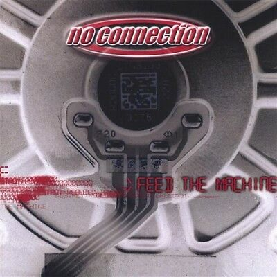 Feed The Machine - No Connection (CD New)