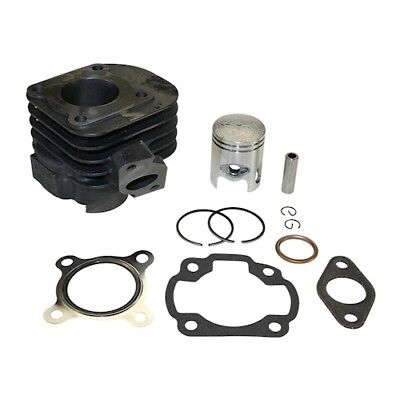 Cylinder Kit 50 CC APRILIA SR 50 AC WWW SR50 ly000 Year 1997-2002 NEW