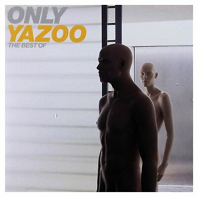 Yazoo Only Yazoo: The Best Of Cd (Greatest Hits)