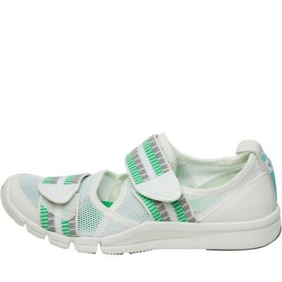 adidas Zilia AQ6333 Womens Trainers Training Stella McCartney All Sizes