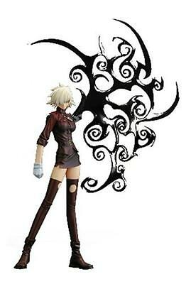 NEW Hellsing Japan Anime PVC Figure Seras Victoria 2 JP Limited Rare Japanese