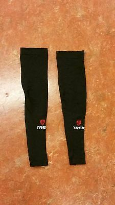 BONTRAGER TREK Factory Racing Cycling Leg warmers S-M,  Used