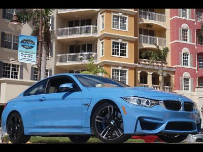 2015 BMW M4 Base Coupe 2-Door 2015 BMW M4 Dual Clutch Coupe m3 m5 m6 c63 cl65 cl63 Mercedes s4 s5 rs5 audi