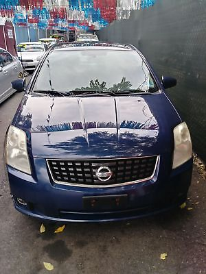 2008 Nissan Sentra  Nissan sentra,2008 Great condition no accidents, clean title , Open to ofers