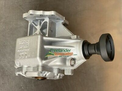 Volvo XC60 XC70 XC90 V70 Transfer Box Front Diff Reconditioned Same Day Service