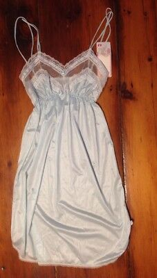 Vintage Negligee Still With Tags Small