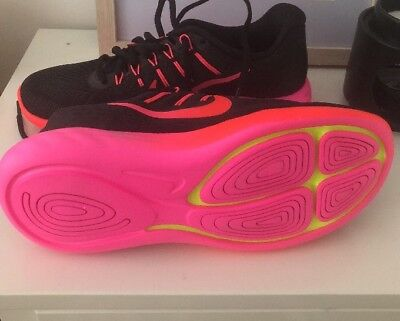 Nike Lunarglide 8 Womens Shoes Sneakers Size 6.5 Brand New Running Shoe