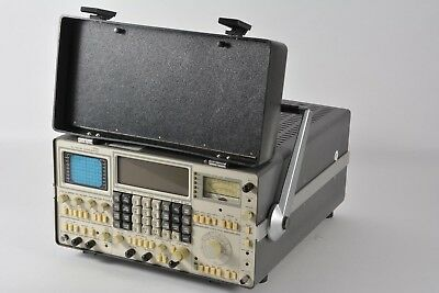 Comtest 3100 0.4-1000 MHz Service Monitor