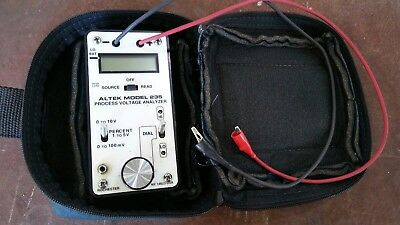 Altek 235 Process Voltage Analyzer