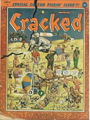Cracked Magazine 145 Issue Collection On 2 Disc DVD-ROM   Adobe PDF Disc