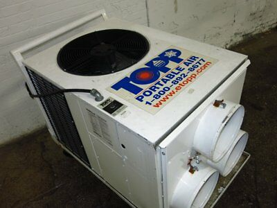 MOBILE COOL 42000 BTU of COOL AND HEAT !