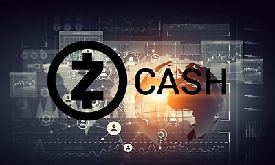 24 Hour ZCash mining Contract