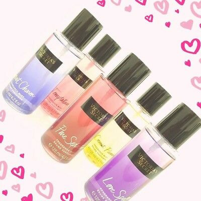 Victoria Secret Fragrance Body Mist 125 ml - Buy more and Save!!!