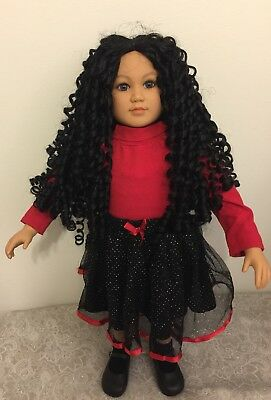 My Twinn Doll New! O4 Pearl Denver head with perfect match 2012 body. One owner.