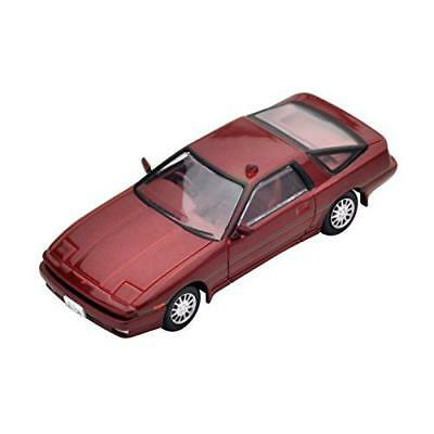 033174a078de Tomica Limited Vintage NEO TAIYO 07 1 64 TOYOTA SUPRA 3.0GT TURBO Red
