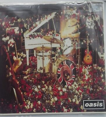 Dont Look Back In Anger 12 inch Oasis Mint  Original CRE221T Unplayed Classic