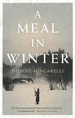 A Meal in Winter, Mingarelli, Hubert