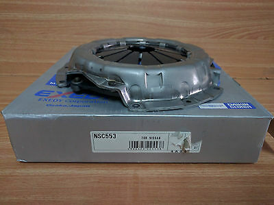 Clutch Pressure Plate for Nissan - Bluebird Praire - 215mm 30210-71N00
