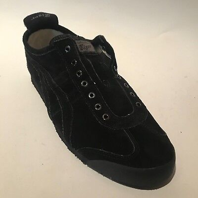 Onitsuka Tiger Men's Shoes - Brand New Fast Shipping - Mexico 66 - Slip On