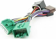 CT10VL06 Volvo C30 C70 S40 V50 T Harness Car Parrot Bluetooth SOT Wiring Lead
