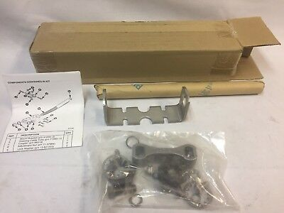 Mercury Dual Steering Attaching Kit Part# 92876A8 Free Shipping!!!!!!!!