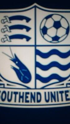 2017/18 Southend United V Portsmouth 17/02/18