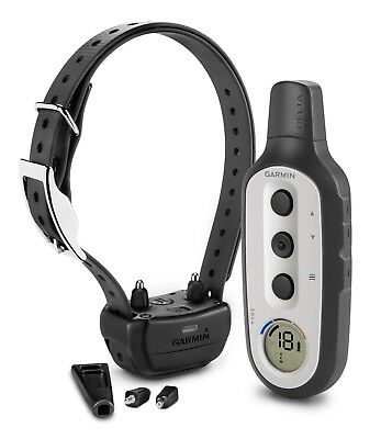 Garmin Delta XC Dog Handheld Device 010-01470 For Multiple Dog Training