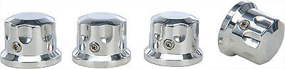 ROOKE Headbolt Covers Polished R-HBC01-RP