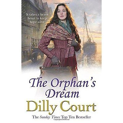 The Orphan's Dream, Court, Dilly | Paperback Book | Good | 9780099574972