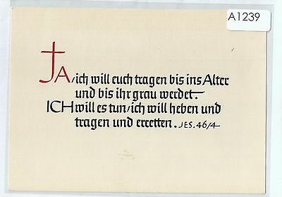 Other collectible postcards postcards collectibles page 42 picclick a1239cgt greetings german deutsch poem postcard m4hsunfo Image collections