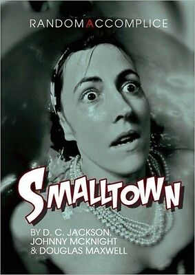 Small Town (Oberon Modern Plays) (Paperback), Barr, Russell, 9781849430289