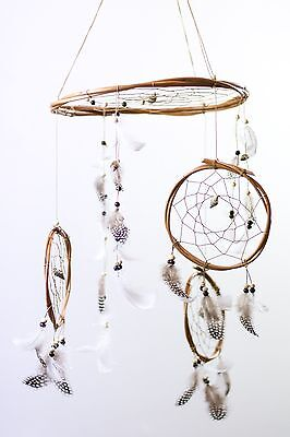 Bohemian Dreamcatcher Mobile