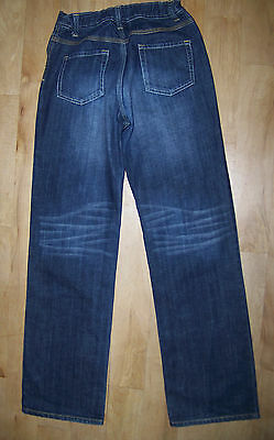 "Boys St.George By Duffer Jeans Age 12. Waist 25"". Height 60""."